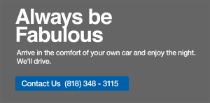 Always be Fabulous | The Private Chauffeur